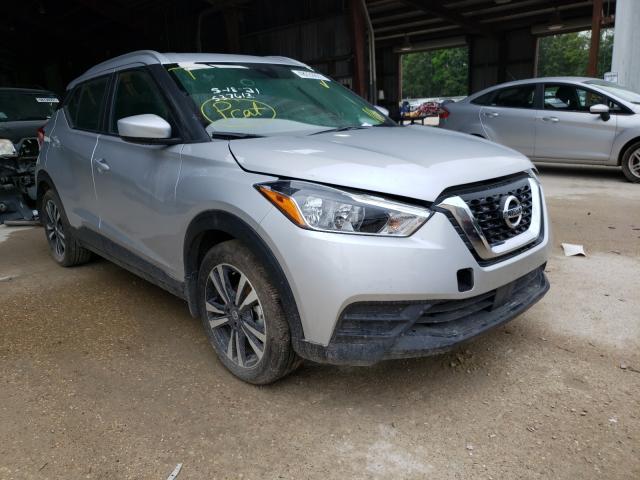 2020 Nissan Kicks SV en venta en Greenwell Springs, LA