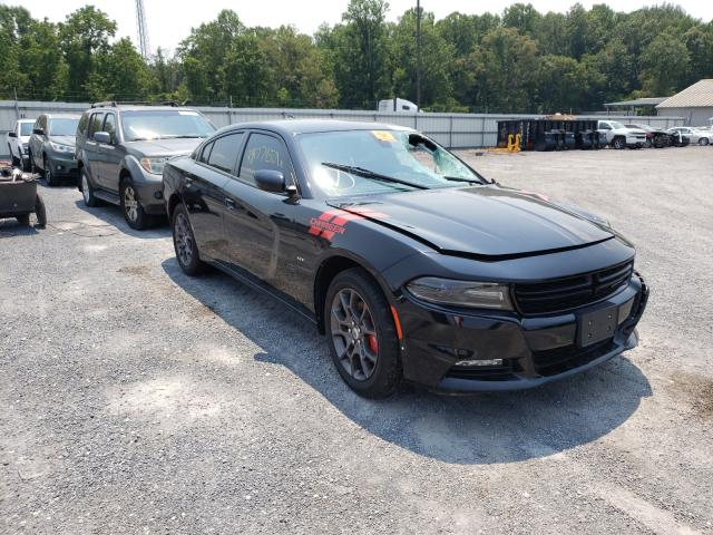 Salvage cars for sale from Copart York Haven, PA: 2018 Dodge Charger GT