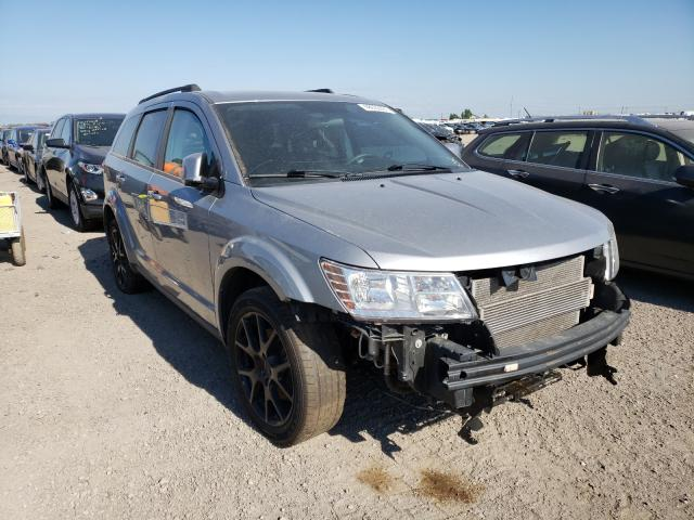Dodge salvage cars for sale: 2016 Dodge Journey SX