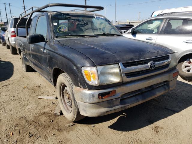 Toyota Vehiculos salvage en venta: 1997 Toyota Tacoma XTR