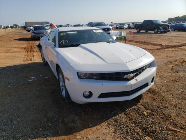 Vehiculos salvage en venta de Copart Longview, TX: 2013 Chevrolet Camaro LT