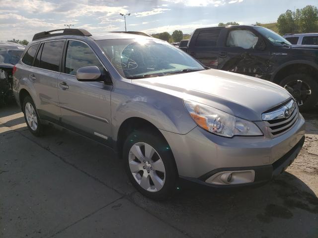 Subaru Vehiculos salvage en venta: 2011 Subaru Outback 2