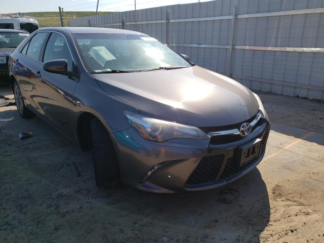2017 TOYOTA CAMRY LE 4T1BF1FK6HU398921
