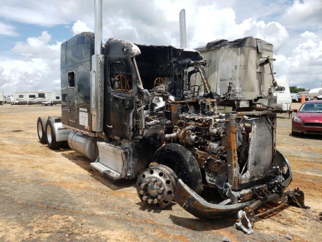 Vehiculos salvage en venta de Copart Eight Mile, AL: 2014 Peterbilt 579