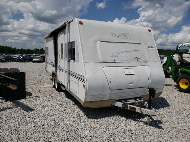 Vehiculos salvage en venta de Copart Memphis, TN: 2000 Other Trail Lite