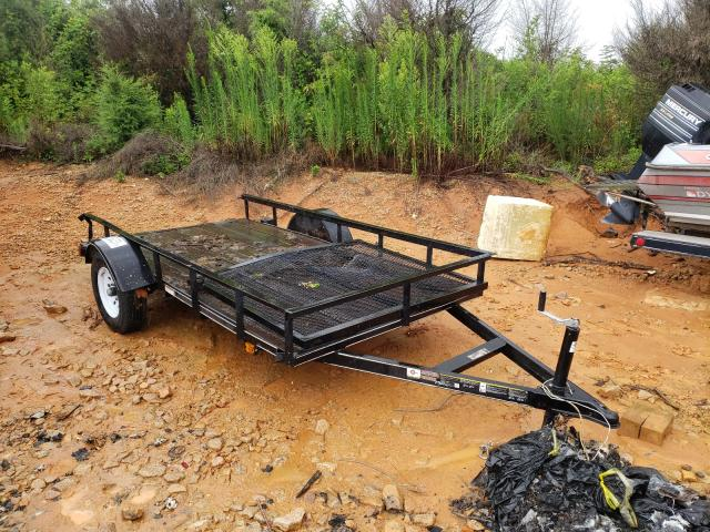 Caon salvage cars for sale: 2019 Caon Trailer