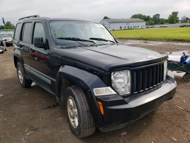 2010 Jeep Liberty SP for sale in Columbia Station, OH