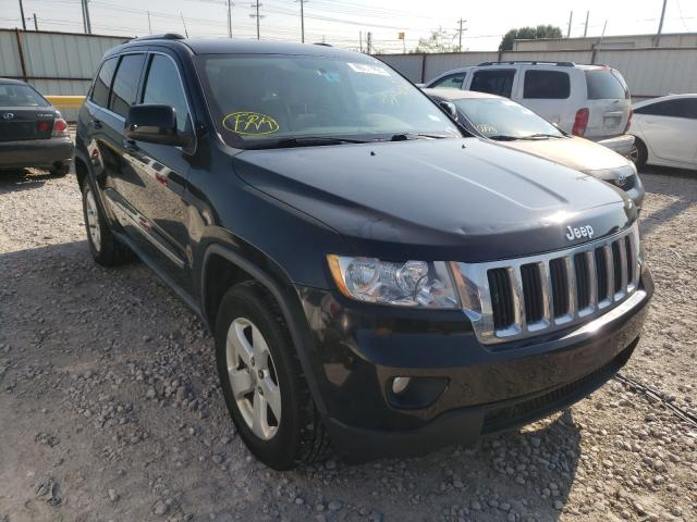 Salvage cars for sale from Copart Haslet, TX: 2011 Jeep Grand Cherokee