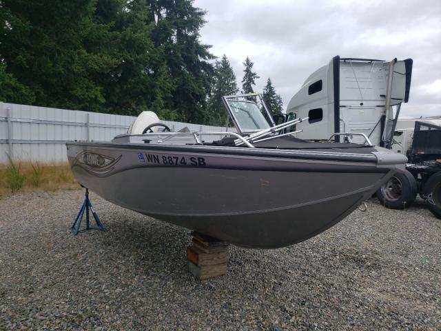 Boat salvage cars for sale: 2014 Boat Other
