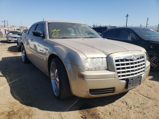 Chrysler 300 salvage cars for sale: 2006 Chrysler 300