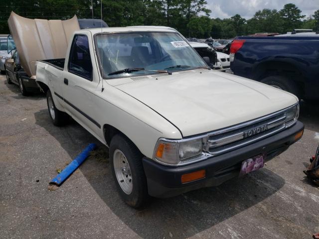 1990 Toyota Pickup 1/2 en venta en Eight Mile, AL