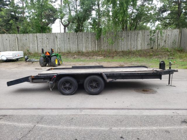Miscellaneous Equipment salvage cars for sale: 2009 Miscellaneous Equipment Flatbed