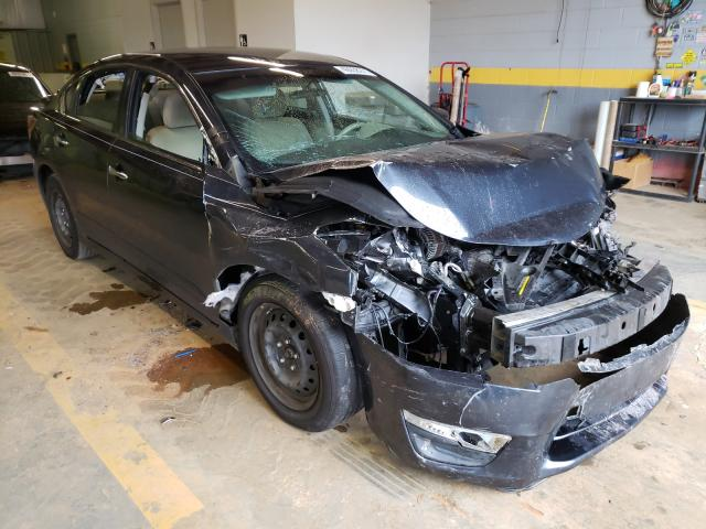 Salvage cars for sale from Copart Mocksville, NC: 2014 Nissan Altima 2.5