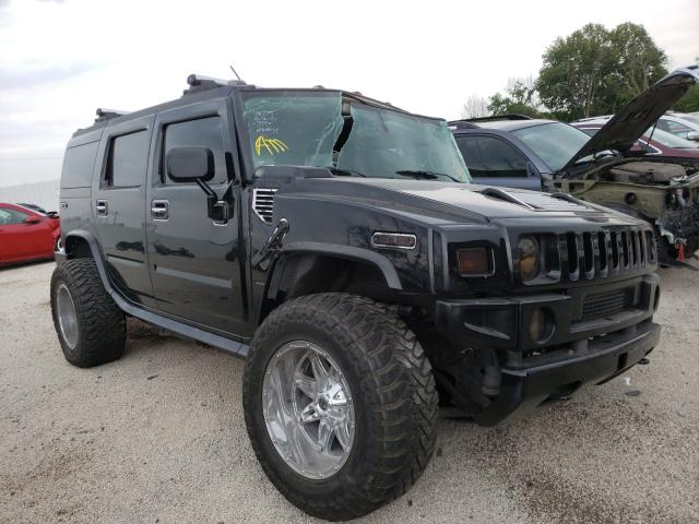 American General salvage cars for sale: 2003 American General Hummer