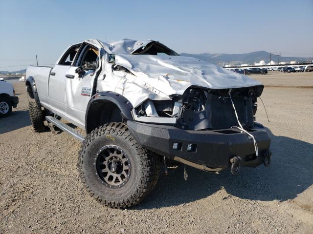 Dodge RAM 3500 salvage cars for sale: 2017 Dodge RAM 3500