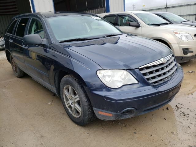 Salvage 2007 CHRYSLER PACIFICA - Small image. Lot 49530471
