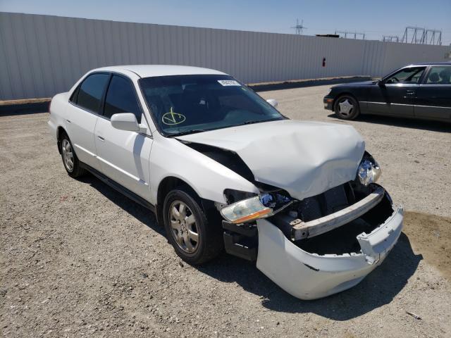 Vehiculos salvage en venta de Copart Adelanto, CA: 2001 Honda Accord LX