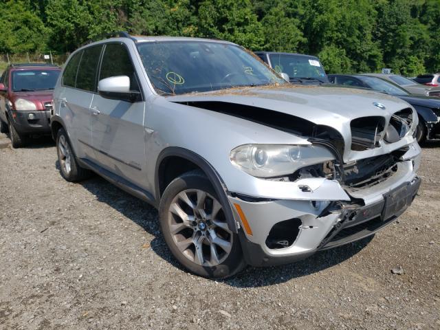 2012 BMW X5 XDRIVE3 5UXZV4C54CL748274