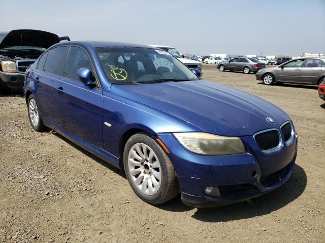 BMW Vehiculos salvage en venta: 2009 BMW 328 I Sulev