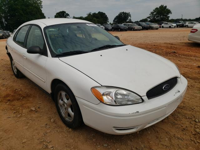 Ford Taurus salvage cars for sale: 2006 Ford Taurus