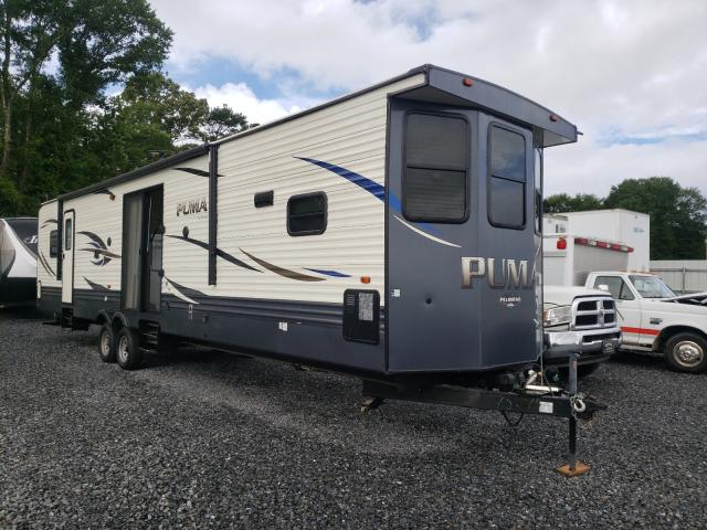 Salvage cars for sale from Copart Gastonia, NC: 2019 Other RV