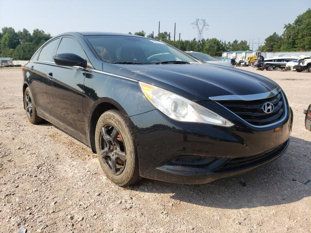 2013 Hyundai Sonata GLS en venta en Charles City, VA