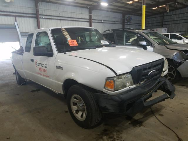 Salvage cars for sale from Copart Jacksonville, FL: 2011 Ford Ranger SUP