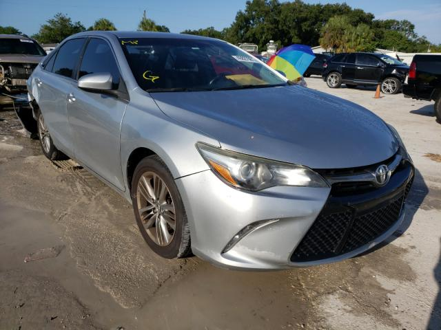 2016 TOYOTA CAMRY LE 4T1BF1FK6GU176796