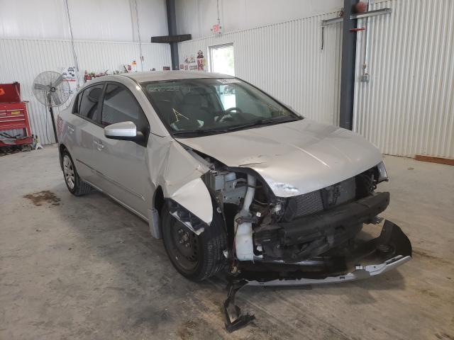 Nissan Sentra salvage cars for sale: 2011 Nissan Sentra