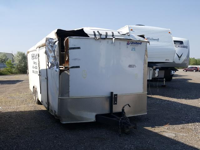 United Express salvage cars for sale: 2009 United Express Expresslin