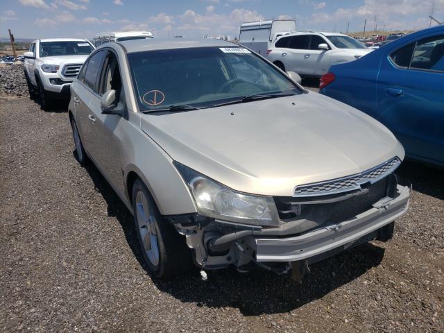 2012 Chevrolet Cruze LT for sale in Albuquerque, NM