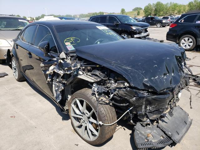 Lexus salvage cars for sale: 2014 Lexus IS 350