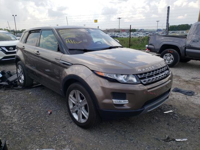 Vehiculos salvage en venta de Copart Indianapolis, IN: 2015 Land Rover Range Rover