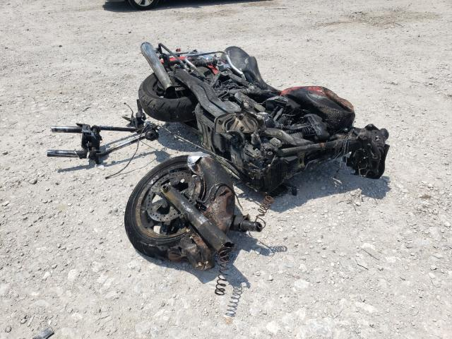 Salvage cars for sale from Copart Walton, KY: 2017 Harley-Davidson Flhr Road