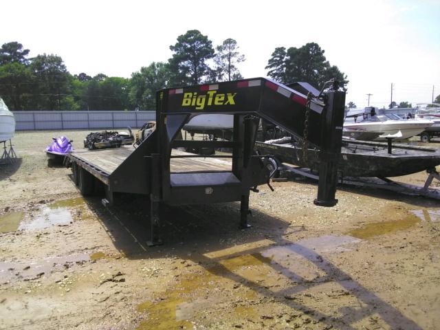 2012 Bgtx Trailer for sale in Longview, TX