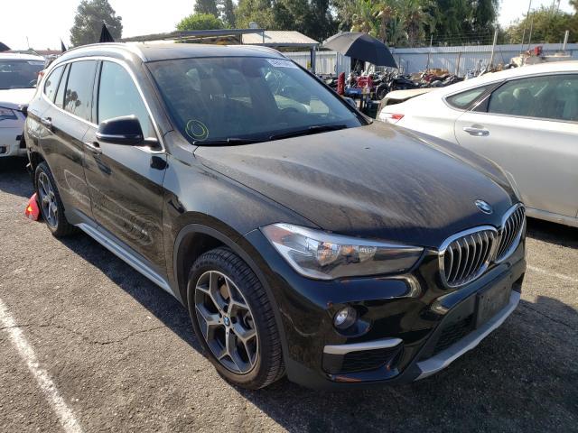 2016 BMW X1 XDRIVE2 WBXHT3C39G5E51965