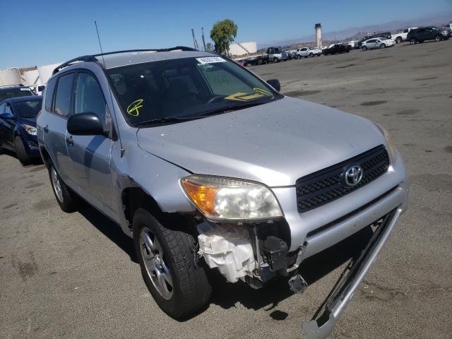 Vehiculos salvage en venta de Copart Martinez, CA: 2006 Toyota Rav4