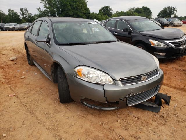 2009 Chevrolet Impala LS en venta en China Grove, NC
