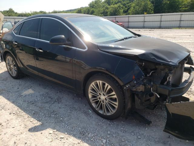 Buick Verano salvage cars for sale: 2012 Buick Verano