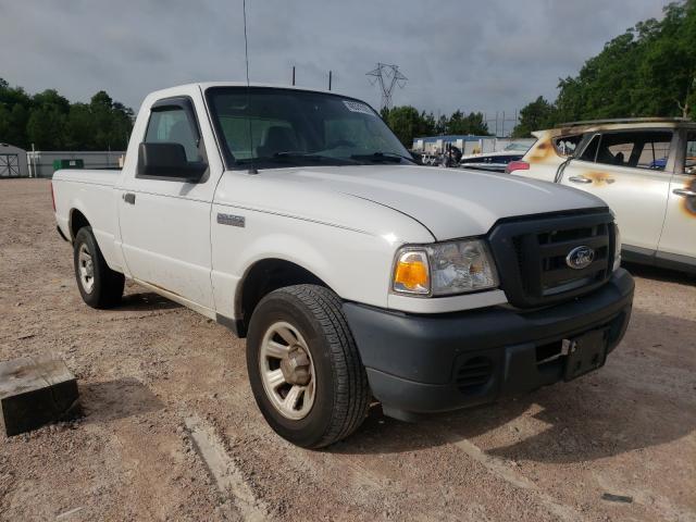 Ford Ranger Vehiculos salvage en venta: 2009 Ford Ranger