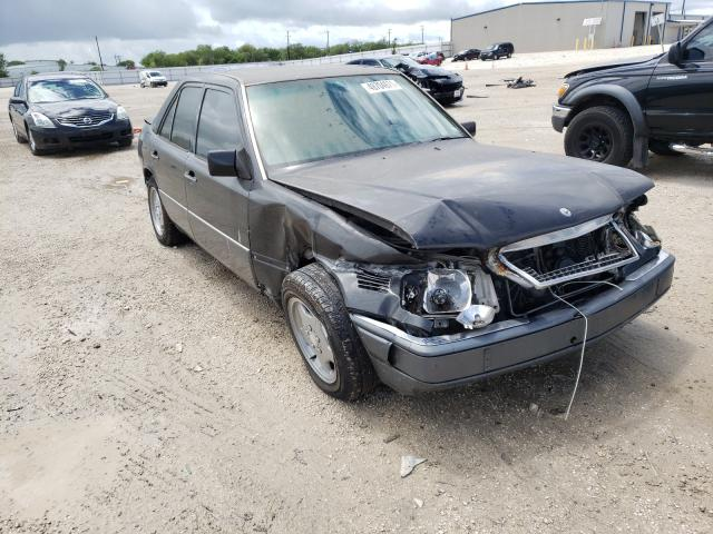 Salvage cars for sale from Copart San Antonio, TX: 1995 Mercedes-Benz E 300D
