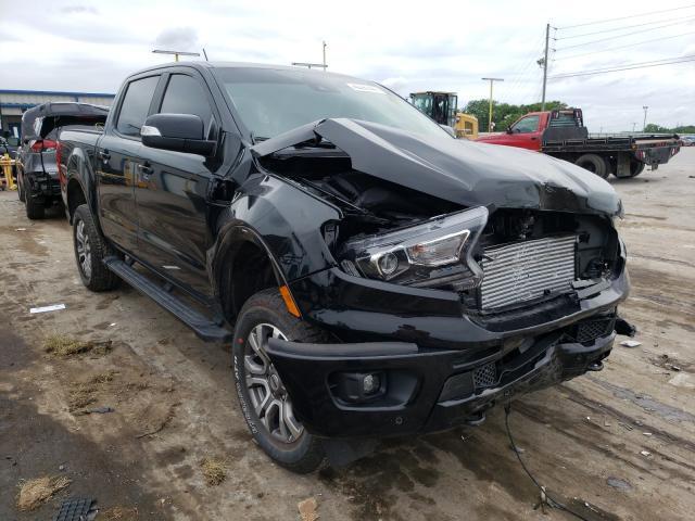 Vehiculos salvage en venta de Copart Lebanon, TN: 2020 Ford Ranger XL