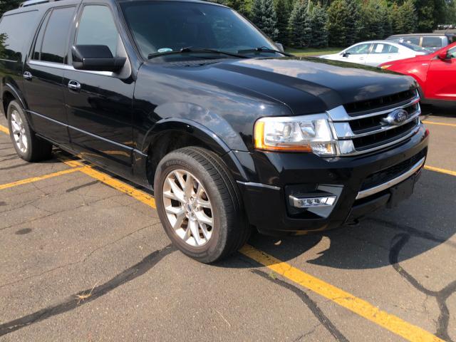 2016 Ford Expedition en venta en New Britain, CT