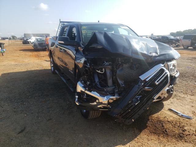 Vehiculos salvage en venta de Copart Longview, TX: 2021 Dodge RAM 1500 BIG H