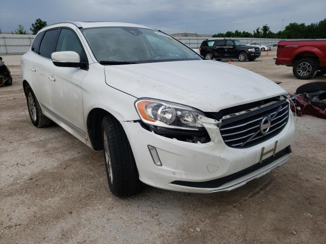 Salvage cars for sale from Copart Houston, TX: 2014 Volvo XC60 3.2