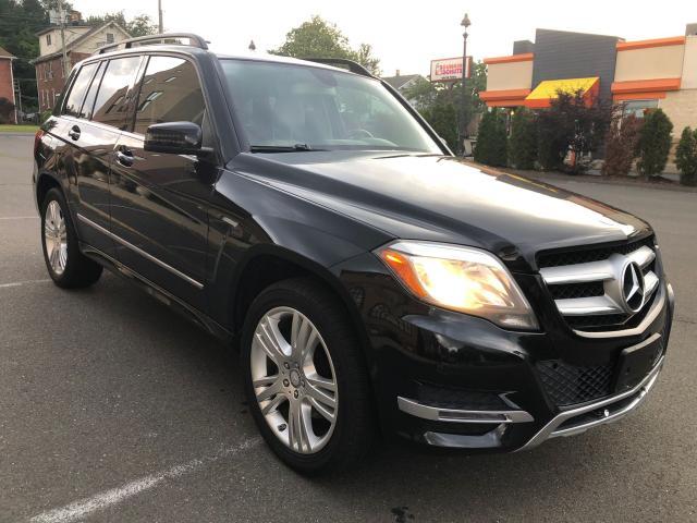 Vehiculos salvage en venta de Copart New Britain, CT: 2014 Mercedes-Benz GLK 350