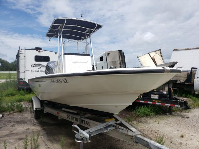 Boston Whaler salvage cars for sale: 2009 Boston Whaler Boat Only