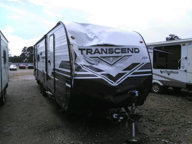 Transcraft salvage cars for sale: 2021 Transcraft Trailer