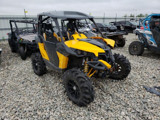 2015 Can-Am Maverick 1 for sale in Appleton, WI