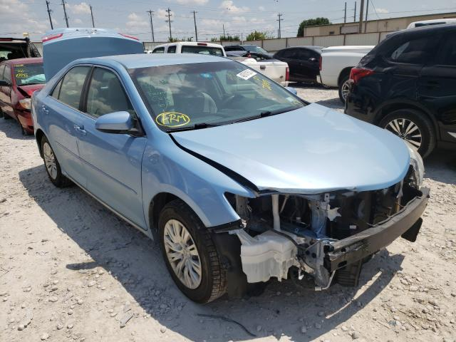 2012 TOYOTA CAMRY BASE 4T4BF1FK6CR269818